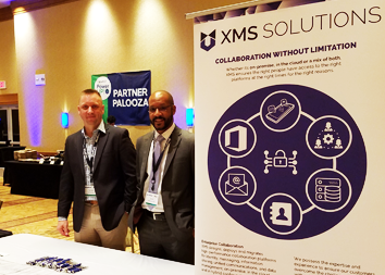 XMS Solutions Finalizes Strategic Partnership with Sailpoint